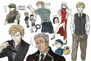 Jormungand Image #1257376 - Zerochan Anime Image Board