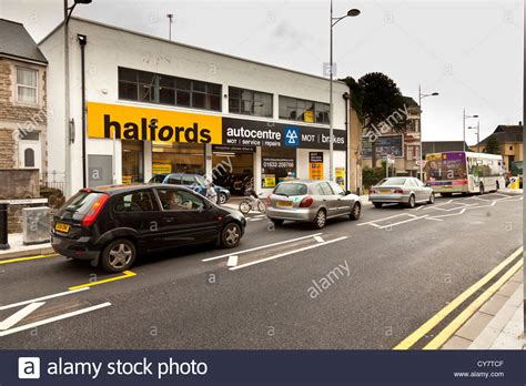 Halfords Stock Photos & Halfords Stock Images