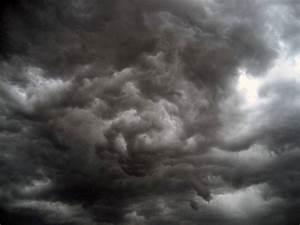 Free, Photo, Violent, Storm, Clouds