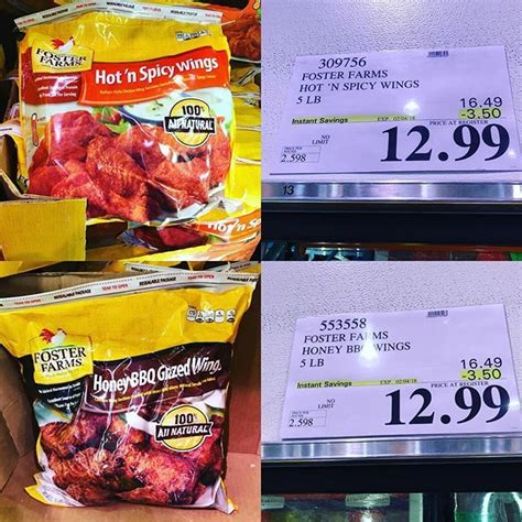 For the past few years, it's been recruiting farmers for this moment: Costco Wings Price / Pin On 21st - pakistaniringtones