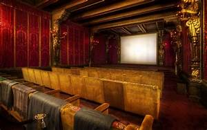 Theater Backgrounds