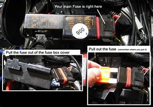 Mounting A Flush Gas Gauge  With Pics