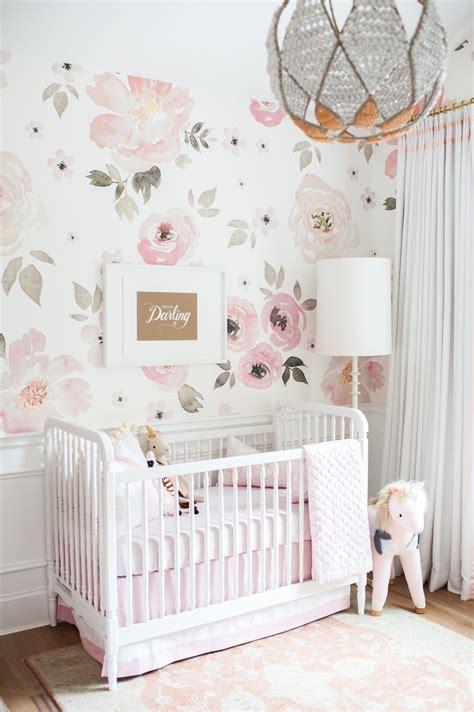 Kinderzimmer Tapeten Ideen by In The Nursery With Monika Hibbs Project Nursery