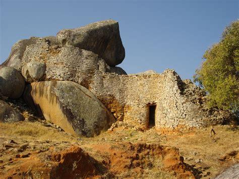 Spirits and Stones: Great Zimbabwe World Heritage Site ...
