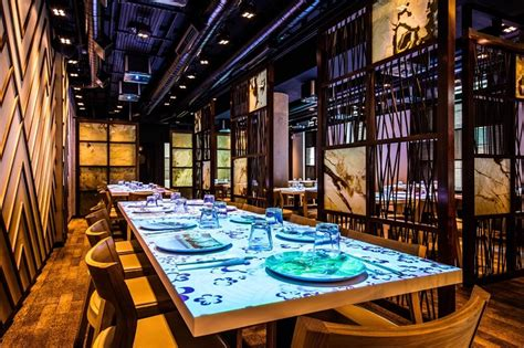 inamo Covent Garden: Pan Asian Food That Will Leave You