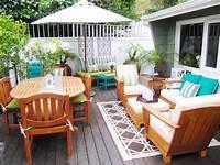 deck furniture ideas Deck Furniture Layout Ideas | Home Design Ideas