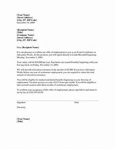 relocation letters