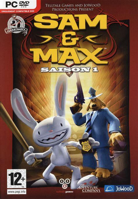 sam & max episode 4 jeux PC