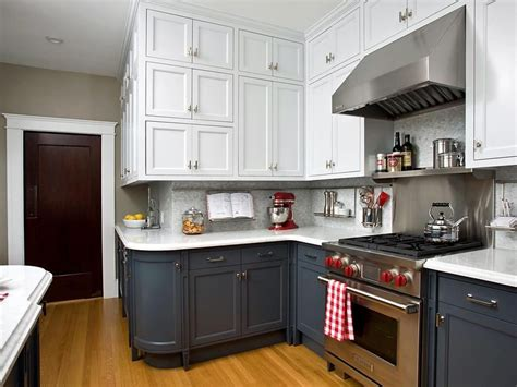 gray wood kitchen cabinets black high gloss wood cabinet country gray kitchen