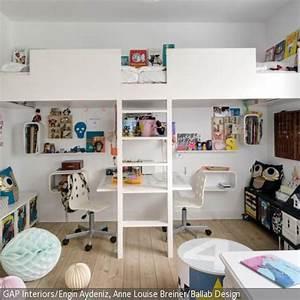 Jugendzimmer Platzsparend : 70 besten jugendzimmer bilder auf pinterest kissen ~ Pilothousefishingboats.com Haus und Dekorationen