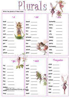 click  print plurals plurals worksheets nouns worksheet