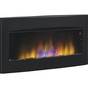 classic flame serendipity infrared wall hanging