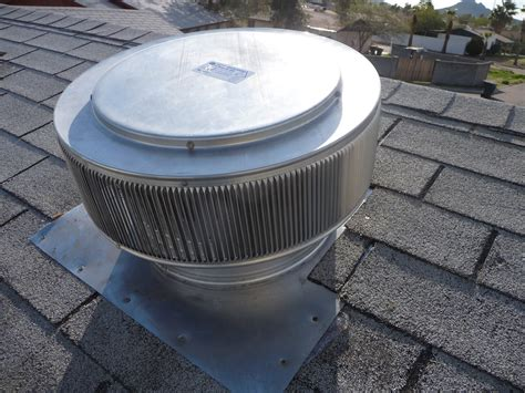 Roof Vents & Aluminum Insulvent One-way Breather Vent