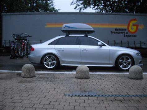 coffre de toit audi a4 avant barre de toit a5 sportback a5 audi forum marques