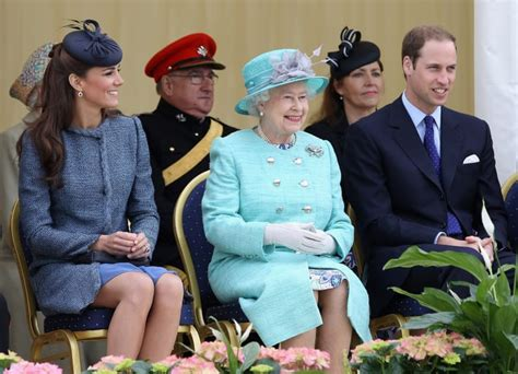 Prince William and Kate Middleton often attend official ...