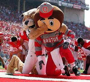 Story of the Week: Battling mascots | Time Out