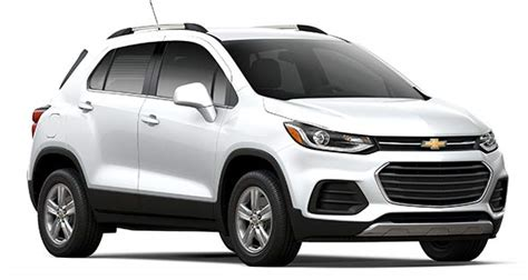 2018 Chevy Trax Coming Soon To Tulsa, Ok  Jim Glover Auto