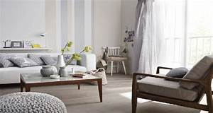 Couleur De Peinture Pour Salon : couleur salon choisir une couleur peinture sans se planter ~ Melissatoandfro.com Idées de Décoration