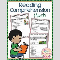 Best 25+ Reading Comprehension Worksheets Ideas On