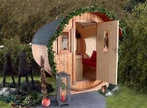Fass Als Gartenhaus : november 2012 ~ Markanthonyermac.com Haus und Dekorationen