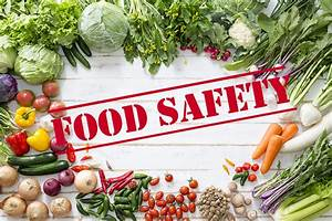 Food Safety Month  Check Out These Tips And Hacks