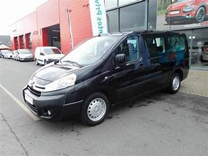 Citroen Jumpy 9 Places Occasion : voiture 7 places occasion jumpy ~ Gottalentnigeria.com Avis de Voitures