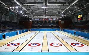 Curling returns to Sochi Olympic venue for World Mixed ...