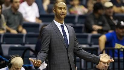 Usd Smith Lamont Basketball Toreros Hired Coach