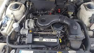 1993 Cadillac Deville Alternator Replacement
