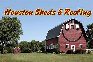 sheds fences decks sheds barns big barn and little With big barn shed
