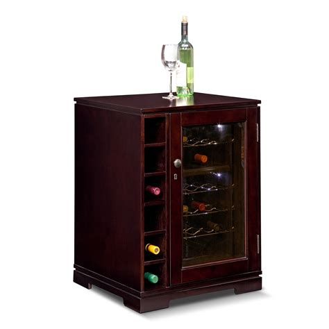 Wine Refrigerator Cabinets Wood by Wine Cooler And Cabinet Manicinthecity