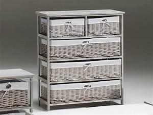Meuble Rangement Salle De Bain But : meuble salle de bain osier ~ Dallasstarsshop.com Idées de Décoration
