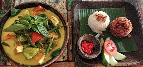 cuisine balinaise voyage indonésie la cuisine balinaise evaneos