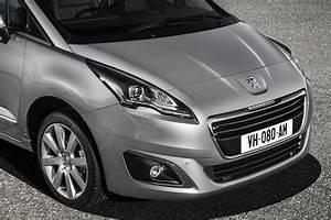Peugeot 5008 2016 : peugeot 5008 2013 2014 2015 2016 2017 autoevolution ~ Medecine-chirurgie-esthetiques.com Avis de Voitures
