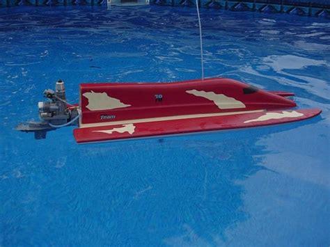 Nitro Rc Boats by Nitro Hull Type