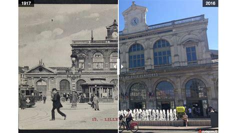 bureau de change gare lille europe la gare lille flandres résiste au temps