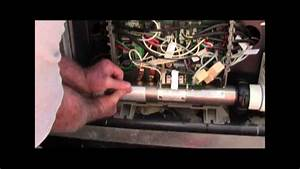 How To Connect A Hot Tub Mother Board  39