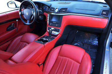 maserati price interior 2010 maserati grand turismo 2 door coupe 158441