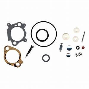 Briggs  U0026 Stratton Carburetor Overhaul Kit For 3 5