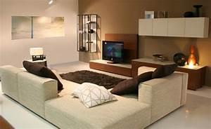 comment meubler un grand salon 5 immagine della vostra With comment meubler un grand salon