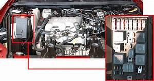 Buick Century  1997