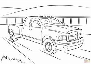 Dodge Ram 2500 Flatbed