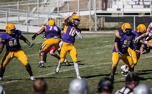 Mustang Football Spring Game - Western New Mexico University