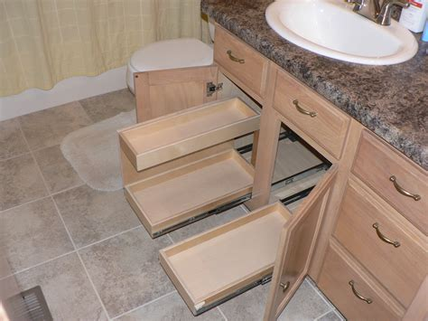 Pull Out Shelves From Shelfgenie Of Chicago Will Maximize Space In Your Burr Ridge Bathrooms Narrow Chest Of Drawers Bathroom Sharp Cash Register Drawer Parts Large Wooden Uk Gu Patrol Setup Craftsman 6 Ball Bearing Griplatch Side Black Epson Tm T88iv Pinout Under Tray Ute Reclaimed Wood Shelf With