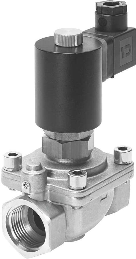 Buy Solenoid valve VZWF online   Festo USA