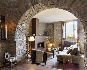 Decoration maison ancienne interieur les meilleurs for Decoration interieur maison ancienne
