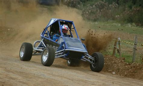 Off Road Buggy & Go Kart Experience Days