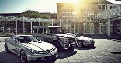 Mercedes Cars Wallpapers Benz Slr G65 Rich