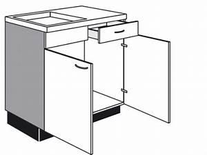 Spüle Und Unterschrank : sp len unterschrank mit schublade ~ Markanthonyermac.com Haus und Dekorationen