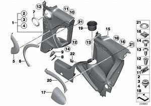 Mini R55  Clubman  Cooper D  Ece  Vehicle Trim  Retrofit Kit